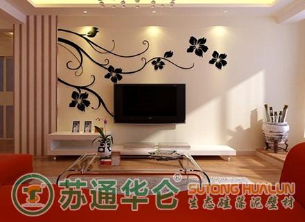 电视背景墙系列
